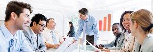 Relacion entre administracion y la mercadotecnia